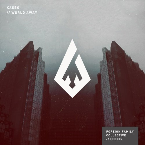 Kasbo - World Away : Must Hear Single From ODESZA's Label