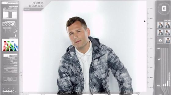 Kaskade – Atmosphere (Music Video) : Progressive House Music Video
