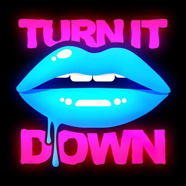 Kaskade - Turn It Down : Massive New House Dance Track