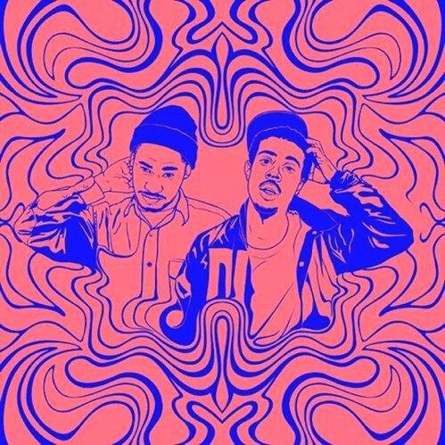 "Kaytranada & Vic Mensa Release Must Hear Song ""Drive Me Crazy"" : Hip-Hop / Downtempo"