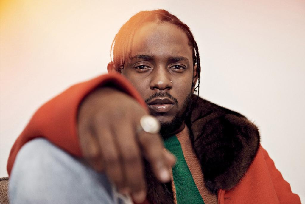 Kendrick Lamar 4th album