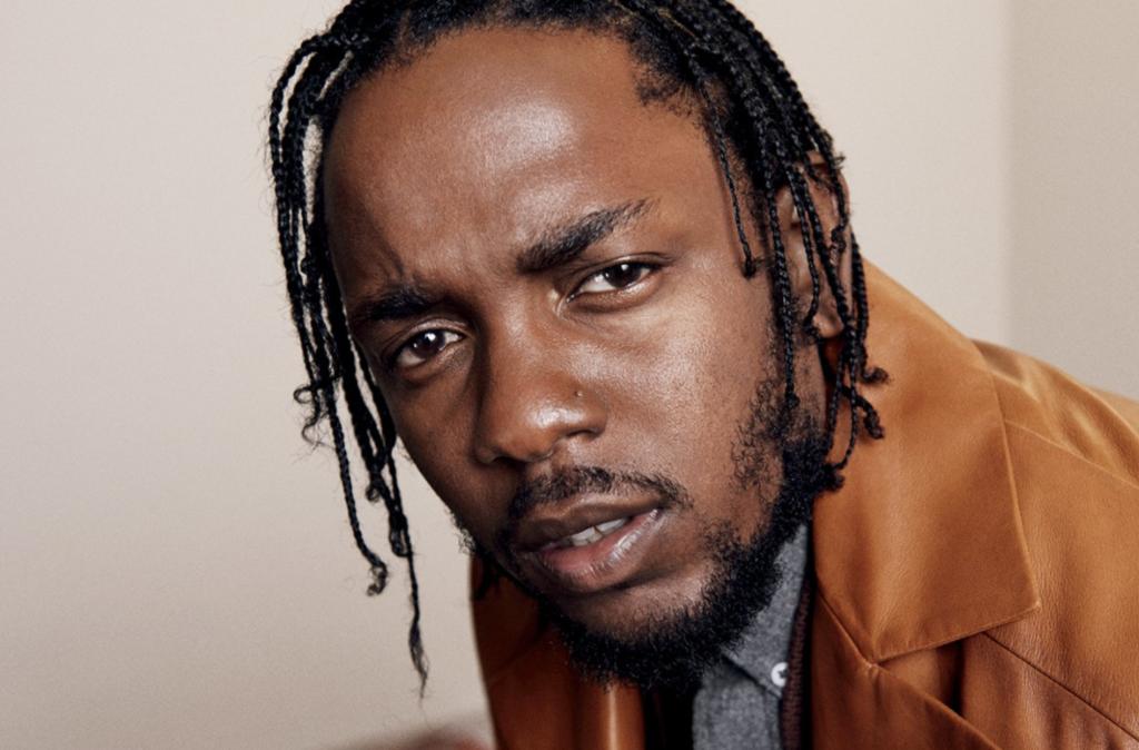 Kendrick Lamar Album Hard