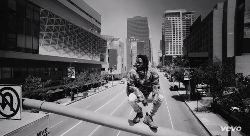 Kendrick Lamar - Alright (Official Music Video)