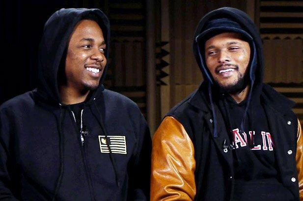 Kendrick Lamar - Heart Pt. 4 feat. Schoolboy Q : Must Listen Hip-Hop Collaboration
