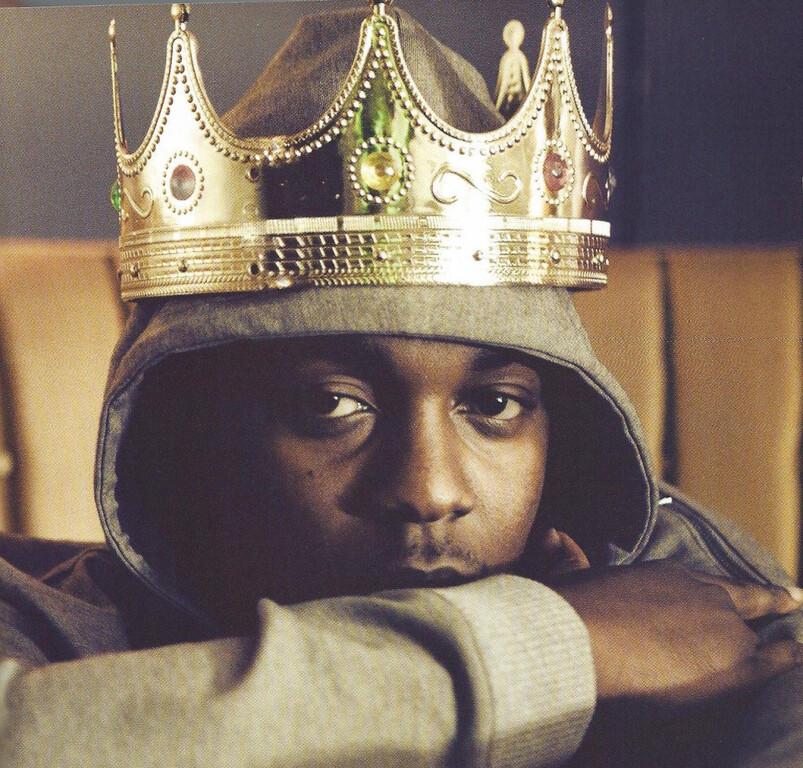 "Kendrick Lamar Releases Must Hear Single ""i"""