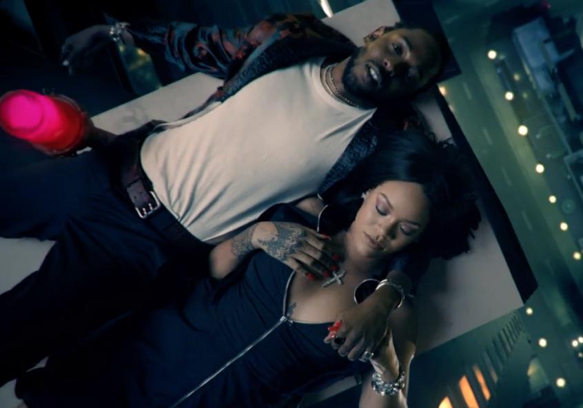 Kendrick Lamar Rihanna Loyalty