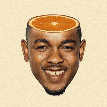 Kendrick Lamar - Sing That Shit (20syl Juicy Remix) : Must Hear Chill Trap Remix [Free Download]