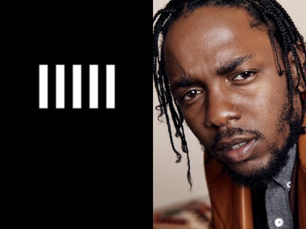 Kendrick Lamar The Code