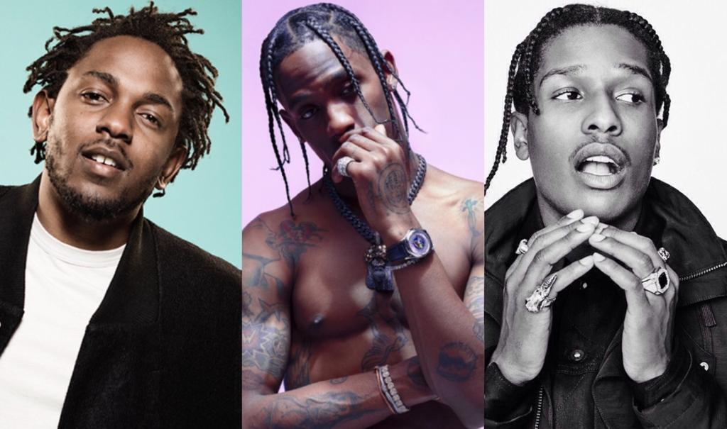 Kendrick Travis Rocky