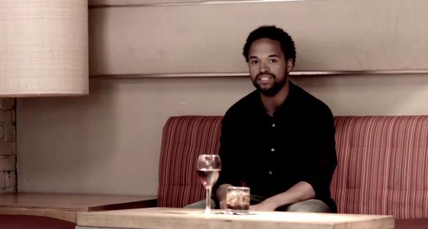 Kenton Dunson - Firestarter (Ft. Ryan Kellie) [VIDEO] : New Chill Hip Hop Song + Video