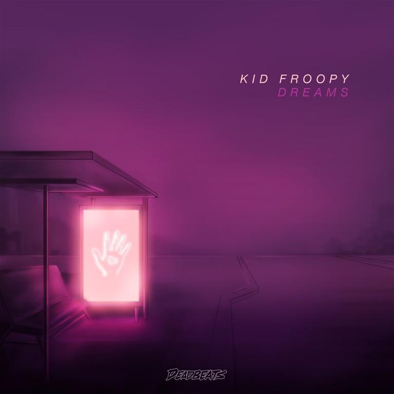Kid Froopy Dreams Artwork