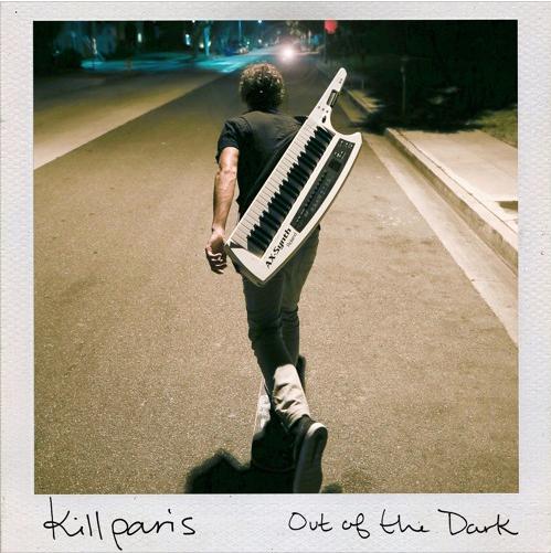 Kill Paris Out The Dark Art