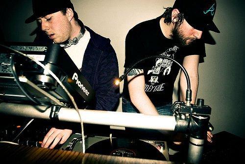 Kill The Noise - 2 Heavy Dance Tracks: Electric Daisy Carnival CO Sick DJ Post 3 of 5