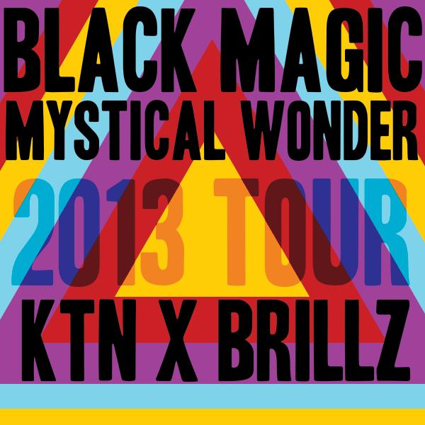 Kill the Noise x Brillz - Mystical Wonder Mix + US Tour : 60 Minute Trap / Electro House Mix