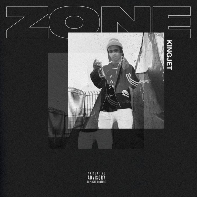 Kingjet Zone art