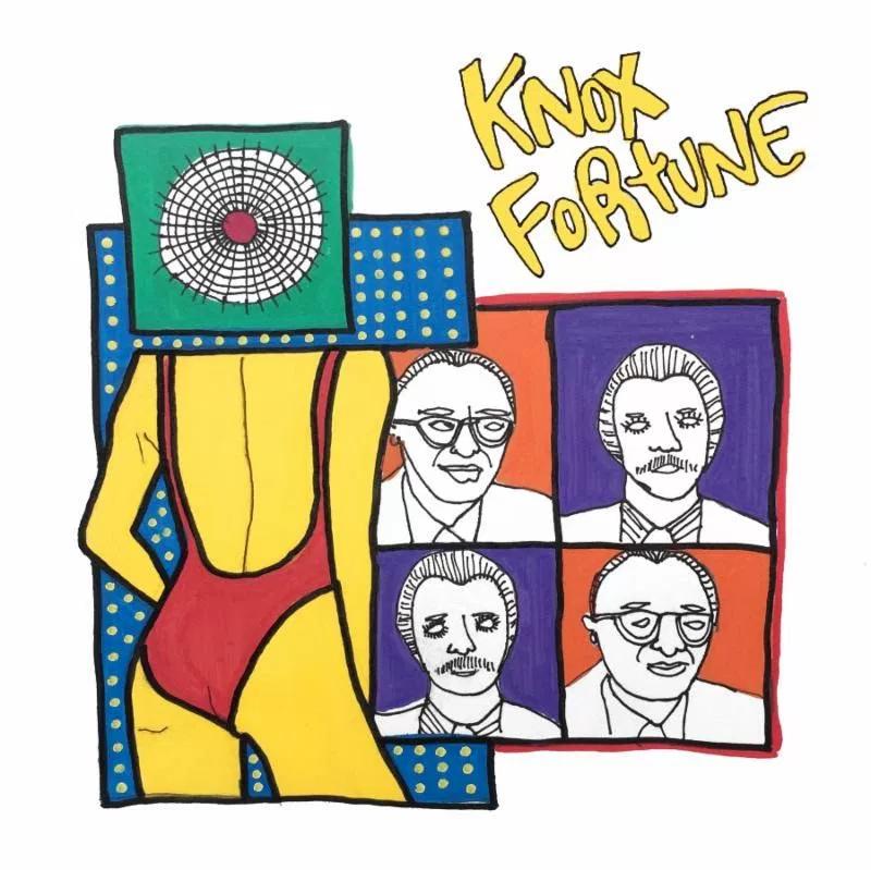 Knox Fortune Paradise Art