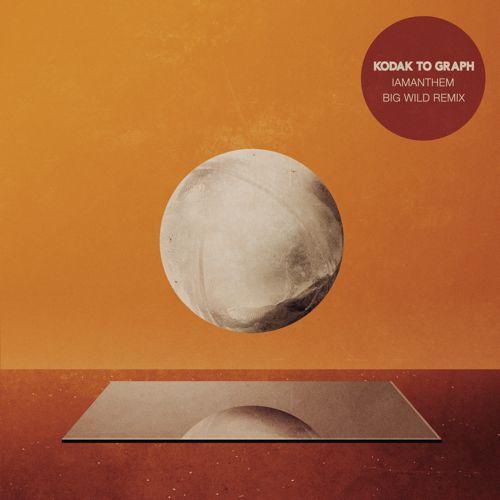 Kodak to Graph - IAMANTHEM (Big Wild Remix) : Melodic Future Bass Remix