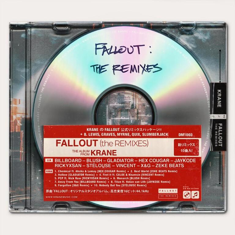 krane fallout remix