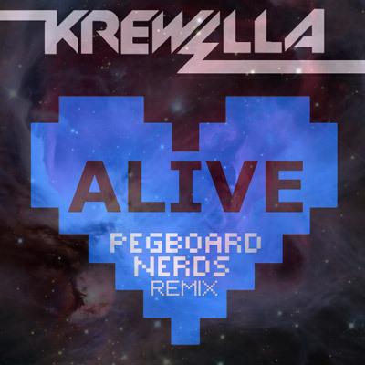 Krewella - Alive (Pegboard Nerds Remix) : Must Hear Scandinavian Dubstep Remix [FREE DOWNLOAD]