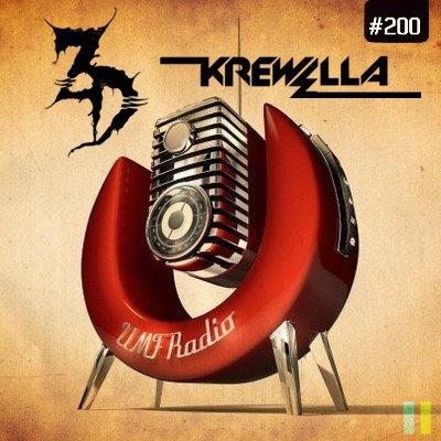 Krewella & Zeds Dead UMF Radio 2 Hour Mix