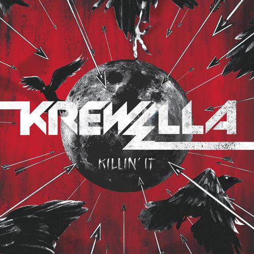 Krewella - Killin It : Must Hear New Dubstep