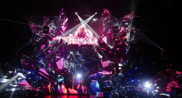 Krewella - Live for the Night (Dash Berlin Remix) : Huge Trance Remix