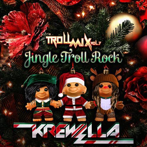 Krewella Release Bass Heavy Jingle Troll Rock Mixtape with Download (Troll Mix Vol. 7)