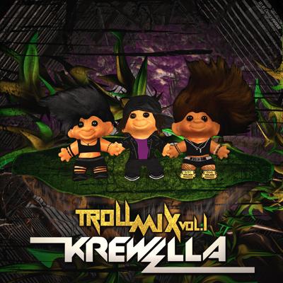 Krewella - Troll Mix Vol. 1 *Fuck Finals Edition* : Hour Long Electro / Dubstep Mix