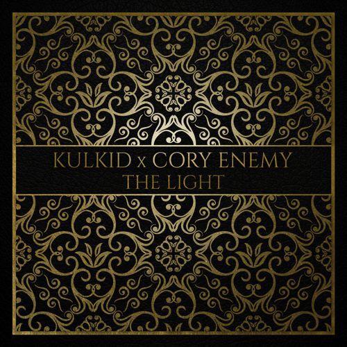 Kulkid x Cory Enemy - The Light : Future House [Free Download]