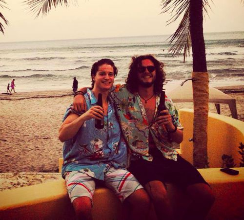 Kygo Provides Tropical House Vol. 6 Guest Mix For Thomas Jack [Free Download]