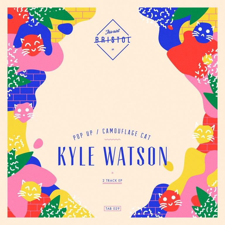 Kyle Watson Pop Up