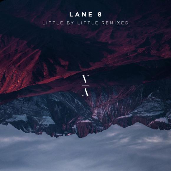 lane 8 remixed