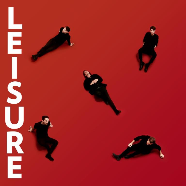 Leisure Debut Album