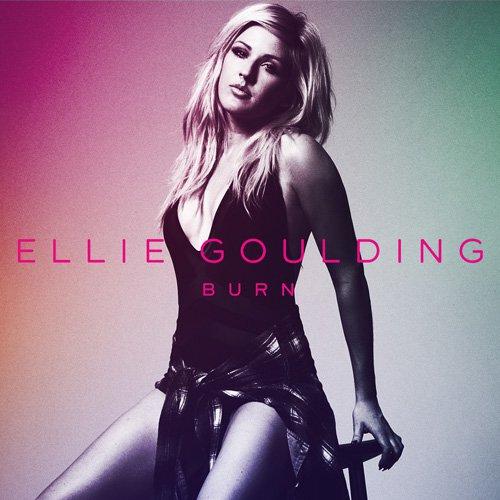 """Listen: Ellie Goulding new single """"Burn"""""""