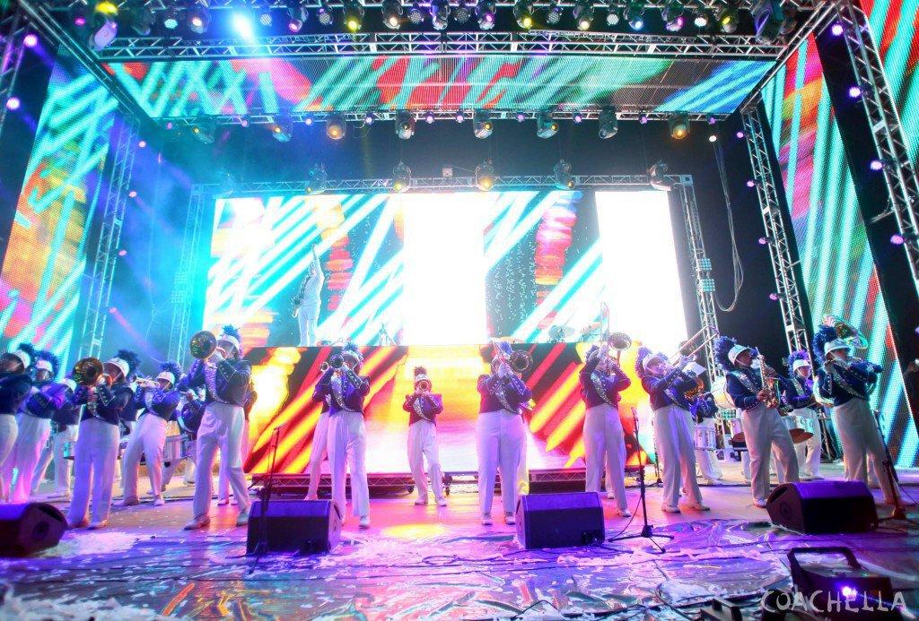 Listen to Big Gigantic's Electrifying Coachella 2014 Live Set In Full