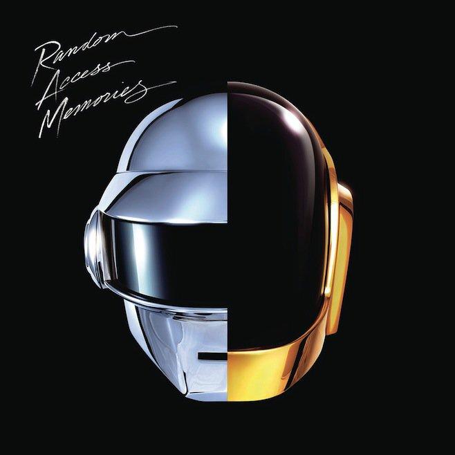 Listen to Daft Punk - Random Access Memories [FULL ALBUM STREAM]