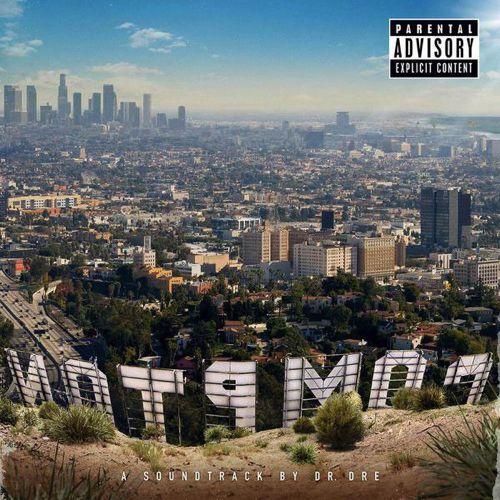 "Listen To Dr Dre's New Album ""Compton: The Soundtrack"" Ft. Kendrick Lamar"