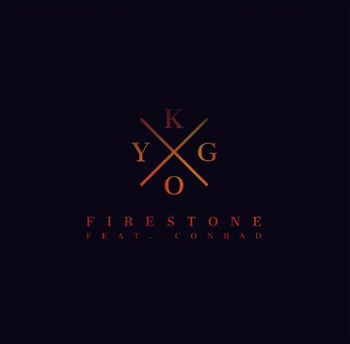 "Listen To Kygo's Debut Original Song ""Firestone"""