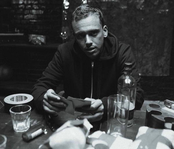 """Listen To Logic's Debut Album """"Under Pressure"""" Full Album Stream"""