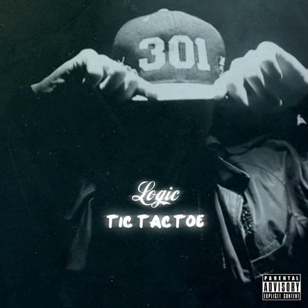 Logic - Tic Tac Toe : Chill Hip Hop [TSIS PREMIERE]