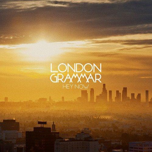London Grammar - Hey Now (Bonobo Remix) : Indie / Chill Remix