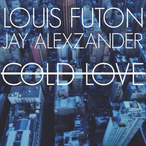 "Louis Futon Releases New Original ""Cold Love"" With Rapper Jay Alexzander + Free Download"