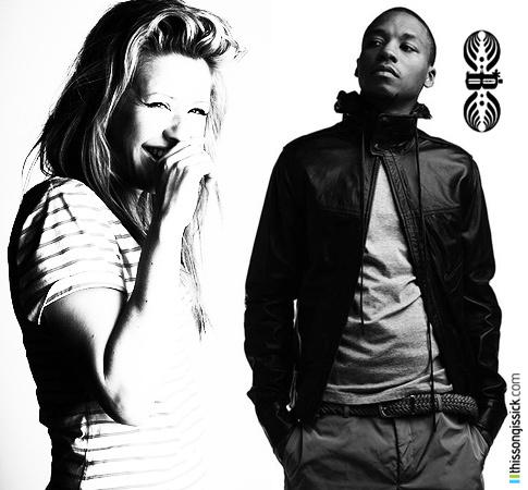 Lupe Fiasco - LightWork (Ft. Ellie Goulding & Bassnectar) : New Hip Hop Remix Over Dubstep