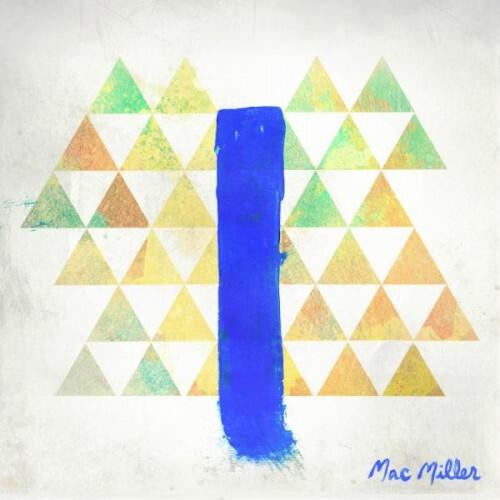Mac Miller - Blue Slide Park : New Chill Hip Hop Single