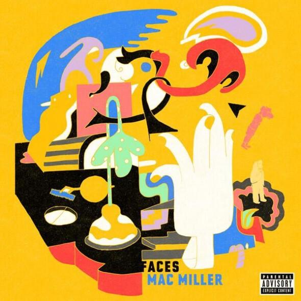 """Mac Miller Releases 22 Track """"Faces"""" Mixtape ft. Schoolboy Q"""