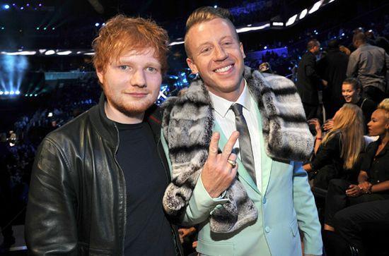 Macklemore & Ryan Lewis - Growing Up (Sloane's Song) Feat. Ed Sheeran [Free Download]