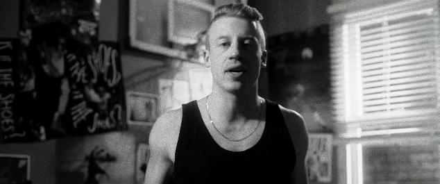 Macklemore & Ryan Lewis - Wings [VIDEO] : Very Sick New Hip Hop Official Music Video