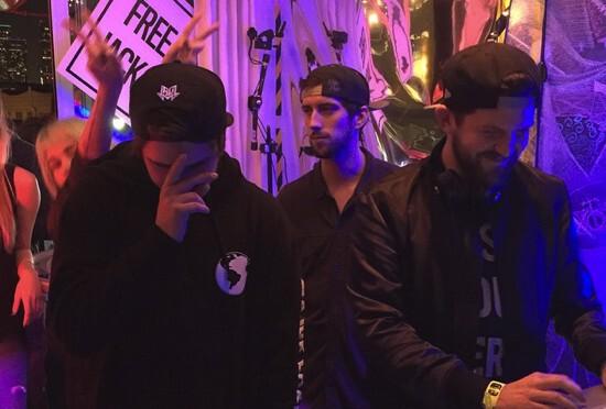 Major Lazer & DJ Snake - Lean On ( Dillon Francis & Jauz Remix) (Ft. MØ) : Huge Trap Collaboration