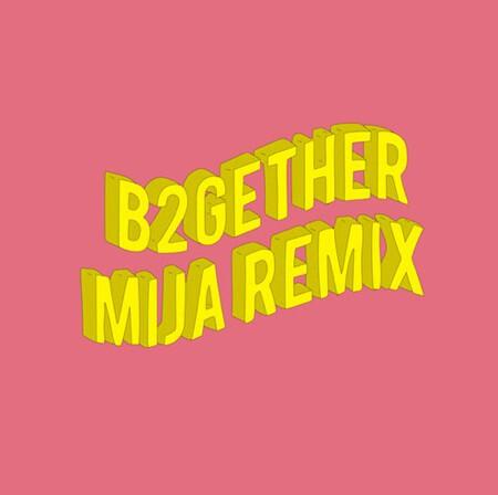 Major Lazer - Be Together (Mija Remix) : Melodic Future Bass Remix [Free Download]