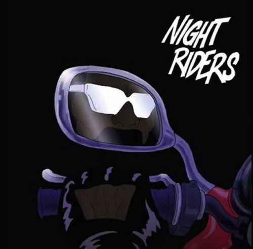 Major Lazer - Night Riders (Ft. Pusha T